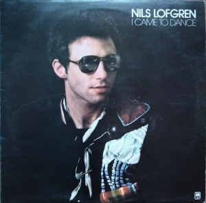 Nils Lofgren ‎– I Came To Dance  AMLH 64628