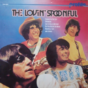 The Lovin' Spoonful ‎– Hums Of The Lovin' Spoonful 6.24018 AL Rock, Folk, World, & Country