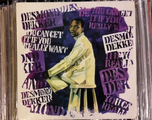 Desmond Dekker ‎– You Can Get It If You Really Want ,Trojan Records ‎– TBL 146