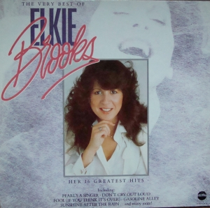 Elkie Brooks ‎– The Very Best Of Elkie Brooks  STAR 2284***