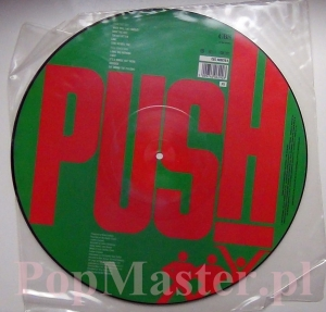 BROS PUSH Picture disc CBS 4606290