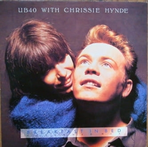 UB40 & Chrissie Hynde Breakfast In Bed  (Extended Mix)  DEP 29-12