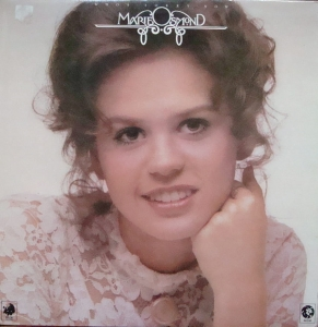 Marie Osmond ‎– Who's Sorry Now  2315-323 Stereo