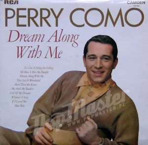 Perry Como Dream Along With Me CDS 1002