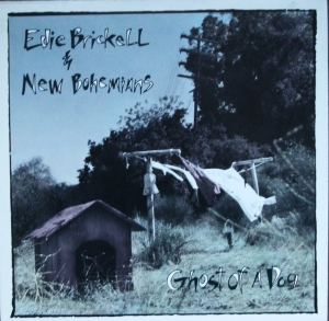 Edie Brickell & New Bohemians ‎– Ghost Of A Dog   7599-24304-1  A 2/ B 2 Stereo