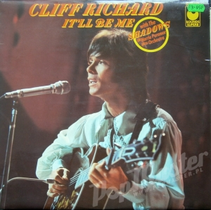 CLIFF RICHARD IT'LL BE ME  SPR 900018  TANIE WINYLE