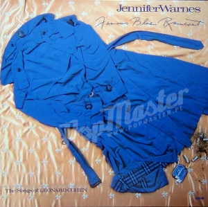 Jennifer Warnes Famous Blue Raincoat  PL 90048
