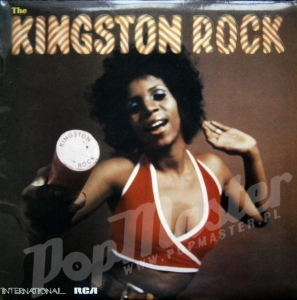 THE KINGSTON ROCK  RCA INT 1487