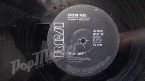 Evelyn King I'm In Love RCAT 95