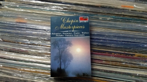 Chopin - Masterpieces - CFP 41 4501-4 - Cassette Tape