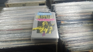Stéphane Grappelli In New Orleans  088 350 3 VHS PAL