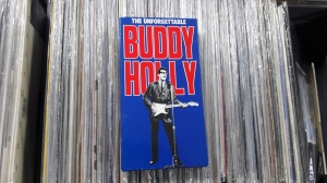Buddy Holly - The Unforgettable, Reader's Digest CBUD -A-176, 4 × Cassette Box