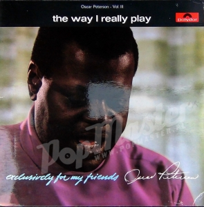 Oscar Peterson Vol.III The Way I Really Play 583 715