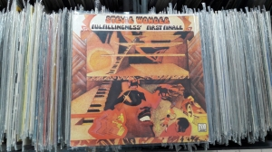 Stevie Wonder ‎– Fulfillingness' First Finale Motown ‎– IM-46022Vinyl, LP, Album  Portugalia
