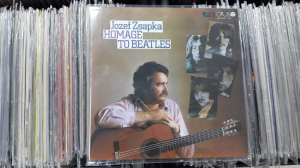Jozef Zsapka ‎– Homage To Beatles Opus ‎– 9313 1706 Vinyl, LP, Album