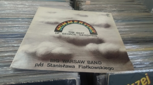 Big Warsaw Band ‎– Summertime: The Best Of George Gershwin Wifon ‎– LP 129