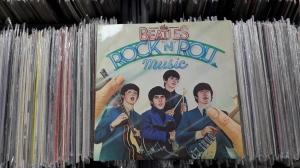 The Beatles ‎– Rock 'N' Roll Music  Parlophone ‎– PCSP 719, Parlophone ‎– 0C 180 ০ 06137-8,  2 × Vinyl, LP, Album