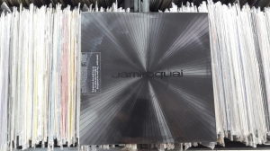 "Jamiroquai ‎– You Give Me Something (The Mixes 3/3) Sony Soho Square ‎– XPR3501    Vinyl, 12"", 45"
