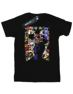 David Bowie Men's Tonight Album Cover T-Shirt