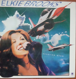 Elkie Brooks Shooting Star AMLH 64695 Rock, Pop