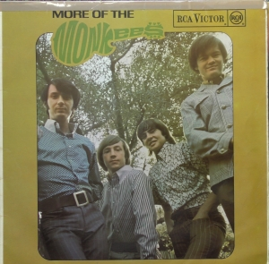 The Monkees ‎– More Of The Monkees RCA Victor ‎– RD 7868