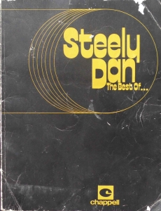 Steely Dan The Best Of... Chappell & Company Limited