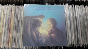 The Moody Blues ‎– Every Good Boy Deserves Favour Threshold  ‎– THS 5 Vinyl, LP, Album U.S.A.