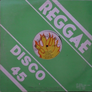Ivor George ‎– Na Do That Hot Vinyl ‎– HVT 59 33/RPM