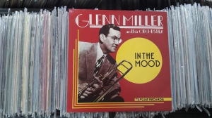Glenn Miller And His Orchestra ‎– In The Mood Tonpress ‎– SX-T 127