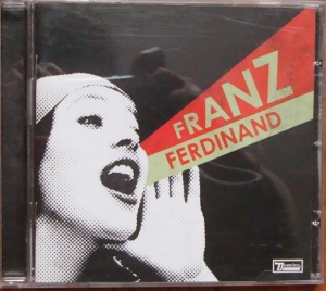 Franz Ferdinand ‎– You Could Have It So Much Better WIGCD161 Rock Płyty CD