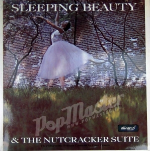 Sleeping Beauty & The Nutcracker Suite The Philharmonic Orchestra Franz Donauer ALL 705