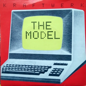 Kraftwerk ‎– The Model / Computer Love EMI ‎– EMI 5207