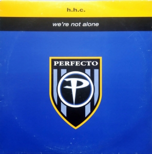 Ascension ‎– Someone Perfecto ‎– PERF141T