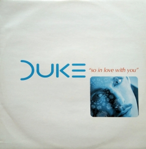 Duke ‎– So In Love With You Pukka Records ‎– 12PUKKA11