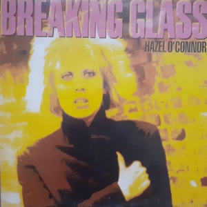 Hazel O'Connor ‎– Breaking Glass A&M Records ‎– AMLH 64820 A3 / B3 Vinyl, LP, Album