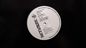 Altern 8 ‎– The Vertigo E.P Network Records ‎– NWKT 24