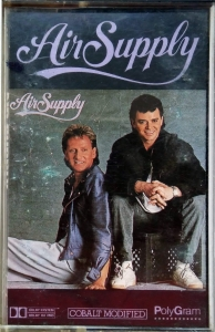 Air Supply ‎– Air Supply 827 527-4