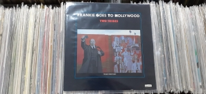 "Frankie Goes To Hollywood ‎– Two Tribes ZTT ‎– 12 ZTAS 3  Vinyl, 12"", 45 RPM"