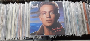 Jason Donovan ‎– Sealed With A Kiss PWL Records ‎– PWLT 39