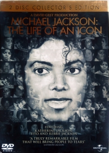 Michael Jackson: The Life of an Icon 8285163