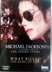 Michael Jackson: Who Killed the King of Pop? DVD IMC739D