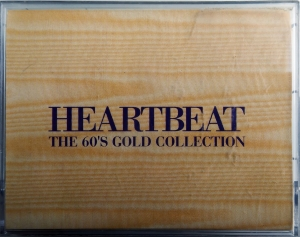 Various ‎– Heartbeat - The 60's Gold Collection Global Television ‎– RADMC90