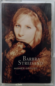 Barbra Streisand ‎– Higher Ground  Columbia ‎– 488532 4