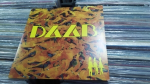 Daab ‎– Daab III Sony Music Entertainment Poland Sp. z o.o. ‎– 8 89853 28621 8