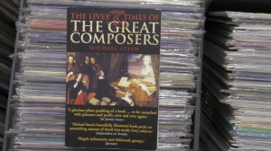 Steen - The Lives and Times of the Great Composers ISBN: 9781840466799