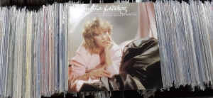 Agnetha Fältskog ‎– Wrap Your Arms Around Me Tonpress ‎– SX-T 122