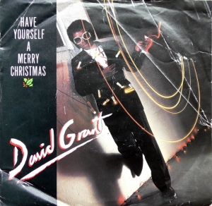 David Grant – Have Yourself A Merry Christmas Chrysalis – CHS 2659