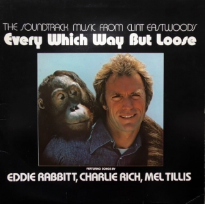 Various – The Soundtrack Music From Clint Eastwood's Every Which Way But Loose Elektra – K52119