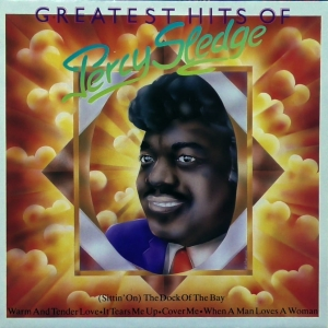 Percy Sledge – Greatest Hits Of Percy Sledge Pentagon – B/80 040