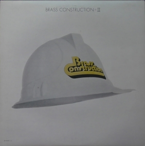 Brass Construction – Brass Construction III United Artists Records – UAS 30124